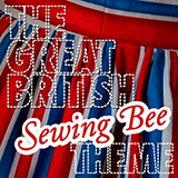 Ian Livingstone The Great British Sewing Bee Theme cover art