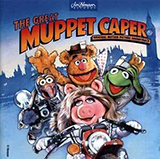 Happiness Hotel (from The Great Muppet Caper)