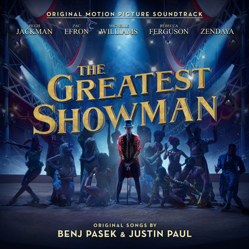 A Million Dreams (from The Greatest Showman) (arr. Roger Emerson)