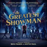 Pasek & Paul - Never Enough (from The Greatest Showman) (arr. Johnnie Vinson) - Bb Clarinet 2