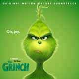 Danny Elfman - Stealing Christmas (from The Grinch)
