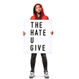 The Hate U Give (Feat. Keite Young) Sheet Music