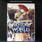 Mel Brooks - The Inquisition (from The History Of The World, Part I)