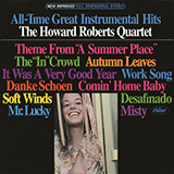 The Howard Roberts Quartet Autumn Leaves cover art