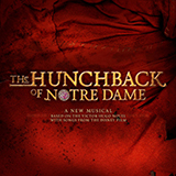 Alan Menken The Bells Of Notre Dame cover kunst