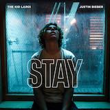 The Kid LAROI - Stay (feat. Justin Bieber)