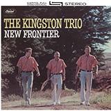 The Kingston Trio Greenback Dollar cover art