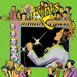 The Kinks Sitting In My Hotel cover art