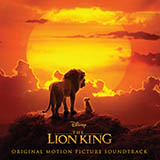 Elton John - Never Too Late (from The Lion King 2019)