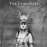 The Lumineers Sleep On The Floor cover art