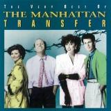 Partition chorale Java Jive de Manhattan Transfer - SSAA