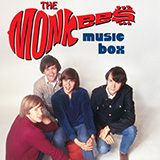 The Monkees - D.W. Washburn