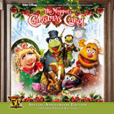 Paul Williams Chairman Of The Board (from The Muppet Christmas Carol) l'art de couverture