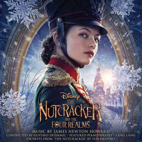 Just A Few Questions (from The Nutcracker and The Four Realms)