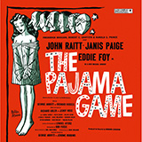 Richard Adler - A New Town Is A Blue Town (from The Pajama Game)