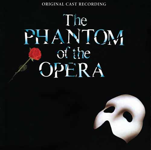 Learn To Be Lonely (from The Phantom Of The Opera)