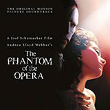 Journey To The Cemetery (from The Phantom Of The Opera)