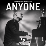The Piano Guys Anyone (with Optional Cello) cover art