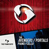The Piano Guys - The Avengers