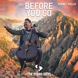 The Piano Guys Before You Go cover art
