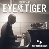 The Piano Guys Eye Of The Tiger cover art