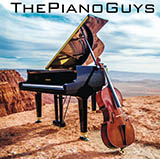 The Piano Guys Without You l'art de couverture