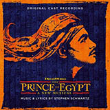 All I Ever Wanted (with Queens Reprise) (from The Prince Of Egypt: A New Musical)