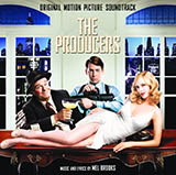 Mel Brooks - I Wanna Be A Producer (from The Producers)
