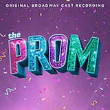 Matthew Sklar & Chad Beguelin Alyssa Greene (from The Prom: A New Musical) cover art