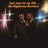 The Righteous Brothers Unchained Melody (from Unchained) cover art