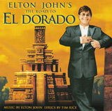 Elton John - Someday Out Of The Blue (Theme from The Road To El Dorado)