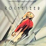 Rocketeer End Titles