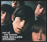 The Rolling Stones (I Can't Get No) Satisfaction cover art