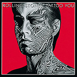 The Rolling Stones Start Me Up cover kunst