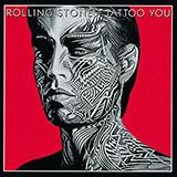 The Rolling Stones Start Me Up arte de la cubierta