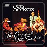 The Seekers I Am Australian cover art