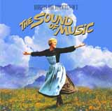 Rodgers & Hammerstein Sixteen Going On Seventeen (from The Sound of Music) l'art de couverture