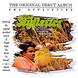 The Stylistics People Make The World Go 'Round cover art