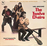 Mel Brooks - Hope For The Best, Expect The Worst (from The Twelve Chairs)