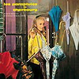 Norman Gimbel - I Will Wait For You (from The Umbrellas of Cherbourg)