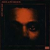 The Weeknd Call Out My Name cover art