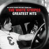 The White Stripes Fell In Love With A Girl cover art