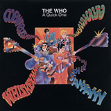 The Who - Cobwebs And Strange