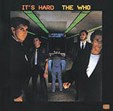 The Who - Cry If You Want