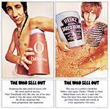 The Who - Glow Girl