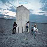 The Who - Going Mobile