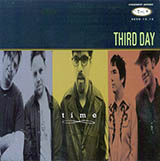 Third Day Your Love Oh Lord cover art