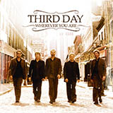 Third Day Cry Out To Jesus cover art