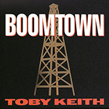 Toby Keith Who's That Man cover art