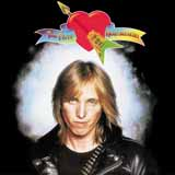 Tom Petty American Girl l'art de couverture